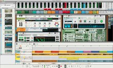 PropellerHead Reason 9