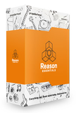 PropellerHead Reason Essentials 2