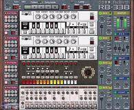 PropellerHead ReBirth RB-338 2.x