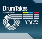 PropellerHead Record Drum Takes