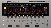 PropellerHead Synchronous RE