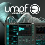 PropellerHead Umpf Club Drums