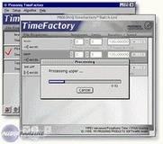 Prosoniq Time Factory