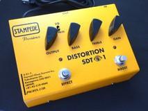 Providence Stampede Distortion SDT-1