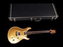 PRS Custom 22 Goldtop Piezo 2009
