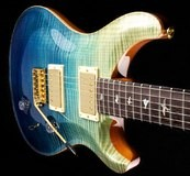 PRS CUSTOM 24 Wood Library