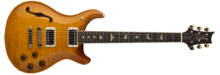 PRS McCarty 594 Semi-Hollow Limited