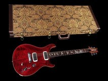PRS Paul's Guitar 2016 Artist Package - Red Tiger