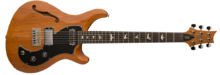 PRS Reclaimed Limited: S2 Vela Semi-Hollow