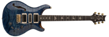 PRS Special Semi-Hollow Limited Edition