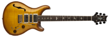 PRS Super Eagle Private Stock