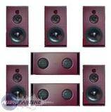 PSI Audio 90m² 5.1 Surround Sound System