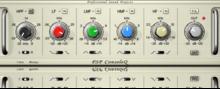 PSP Audioware ConsoleQ