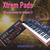 Pulsophonic Xtrem Pads
