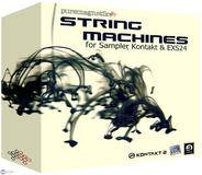 Puremagnetik String Machines