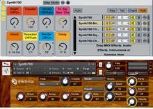 Puremagnetik Synth700