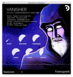 Puremagnetik Vanisher