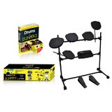 Pyle Electronic Drum Kit For Dummies