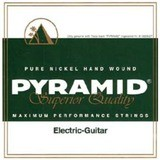 Pyramid Strings Pure Nickel (paquet vert)