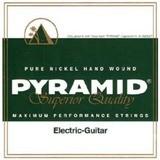 Pyramid Strings Pure Nickel (paquet vert)