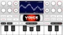 Qneo Voice Synth Modular 5