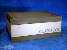 Quad Hifi 606 MK2