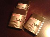 Quantegy DA8