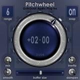 QuikQuak Pitchwheel