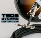 R&M Tone Technology TS09 Dynamic Distorsion