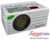 Raagini Digital Sangat Digital (tabla+tanpura)
