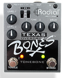 Radial Engineering Bones Texas Overdrive