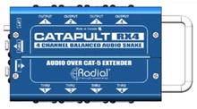 Radial Engineering Catapult RX4