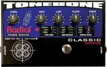 Radial Engineering Classic