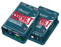Radial Engineering DiNET DAN-RX