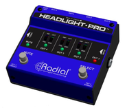 Radial Engineering HeadLight Pro