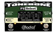 Radial Engineering PZ-Select