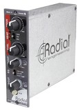 Radial Engineering Space Heater 500