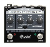 Radial Engineering Texas-Pro