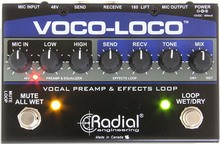 Radial Engineering Voco-Loco