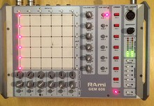 Rami GEM 606
