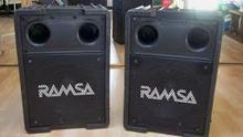 Ramsa WS-A240