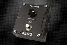 Randall BLOQ