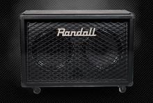 Randall 2x12 Guitar Cabinets (11 products) - Audiofanzine
