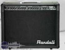 User Reviews Randall Rg 100 Sc G2 Audiofanzine border=