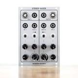Random Source Equal power stereo mixer