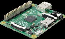 Raspberry Pi Raspberry Pi 1 Model A+