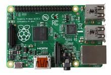 Raspberry Pi Raspberry Pi 1 Model B+