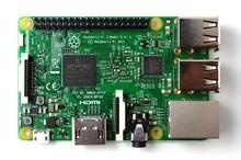 Raspberry Pi Raspberry Pi 3 Model B