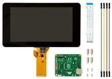 Raspberry Pi Raspberry Pi Touch Display