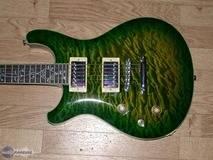 Raven West Guitar RG-450 LH